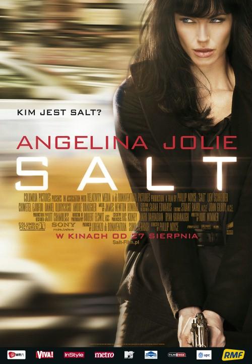 Salt (2010) PL.BRRip.XviD.AC3-KiT - Profesjonalny Lektor PL - Z DŹWIĘKIEM AC3 5.1