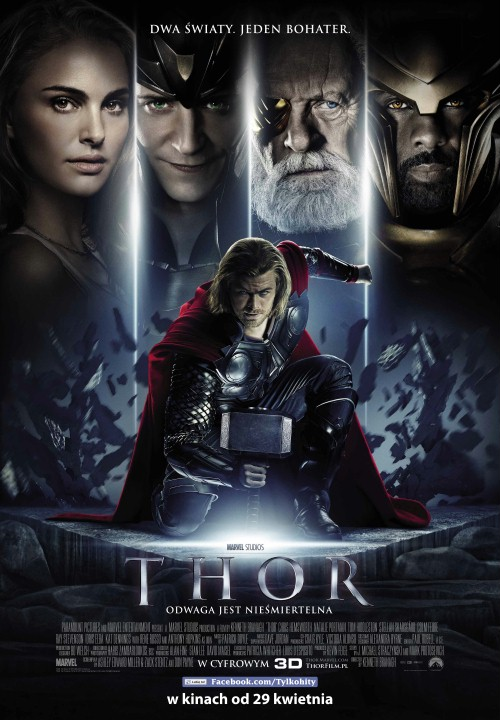 Thor (2011) V2.TS.XviD-TaRiQ786 Z ANGiELSKiM DŹWIĘKIEM