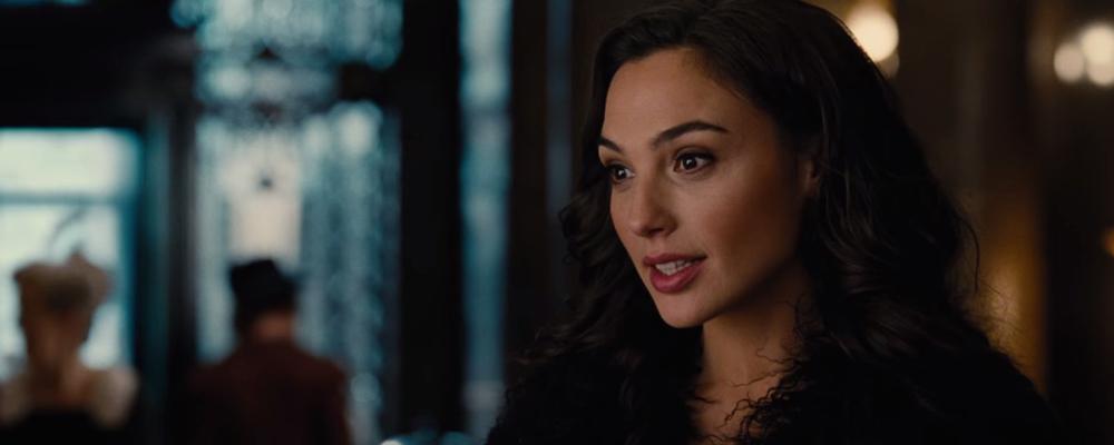 duża fotografia filmu Wonder Woman