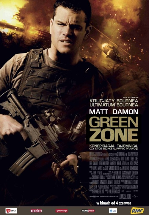 Green Zone (2010) PLSUB.CUSTOM.NTSC.DVDR-S0D0Mi45 Z DŹWIĘKIEM AC3! 5.1!