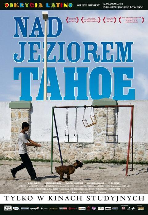 Nad Jeziorem Tahoe / Lake Tahoe (2008) DVDRip.XViD-G0M0Ri45 Lektor Polski !