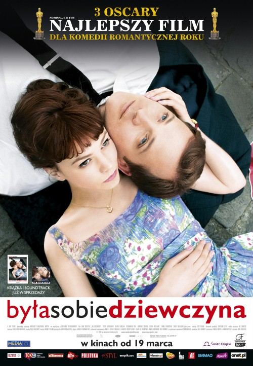 [FS,TB] Była sobie dziewczyna  / An Education  (2009) DVDRip.XviD-EsPADA - Lektor Polski