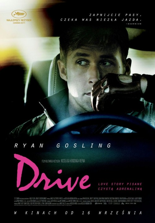 Drive (2011) SubPL.BRRip.XviD-TLRG *NAPiSY PL*