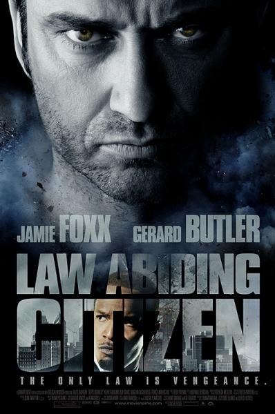 Prawo zemsty / Law Abiding Citizen (2009) DVDRip.XViD-G0M0Ri45 Lektor Polski !