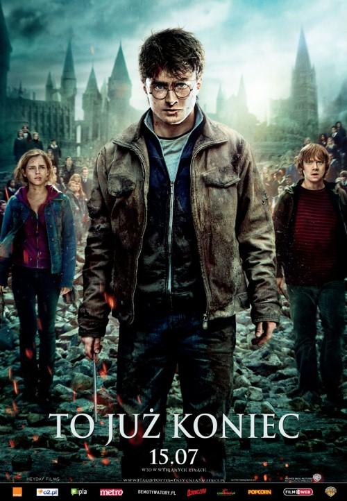 Harry Potter i Insygnia Śmierci: część II / Harry Potter and the Deathly Hallows: Part 2 (2011) PL.DUB.480p.BRRip.XviD.AC3-LLO - PROFESJONALNY DUBBiNG PL - Z DŹWIĘKIEM AC3 5.1 !