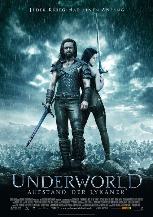 Underworld: Bunt Lykanów / Underworld: Rise of the Lycans (2009) BDRiP.XViD-ER Lektor Polski ! Z DŹWIĘKIEM AC3! 5.1!