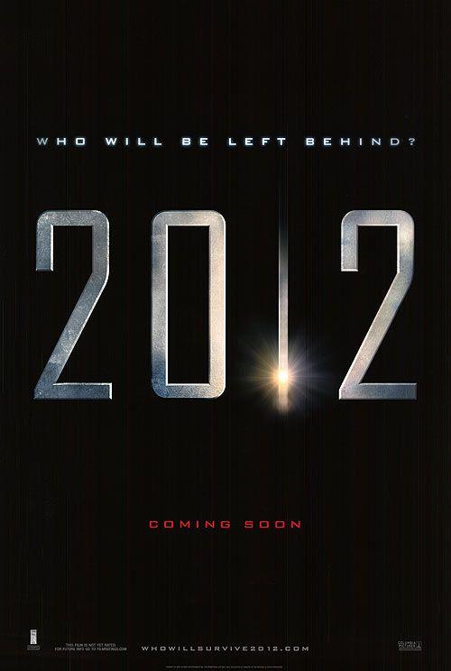 2012 (2009) DVDRip XviD-G0M0Ri45 Lektor PL