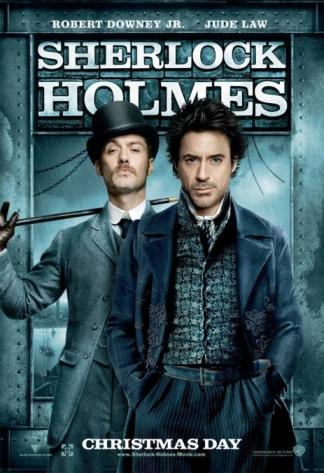 Sherlock Holmes 2009 480p BDRip XviD AC3-ELiTE - LEKTOR PL -  DŹWIĘKIEM AC3! 5.1!