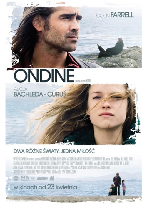 Ondine (2009) DVDRiP.XViD-O2 Lektor Polski ! Z DŹWIĘKIEM AC3! 5.1!