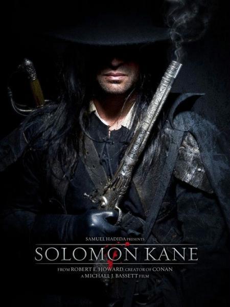 Solomon Kane: Pogromca z�a / Solomon Kane (2009) PL.DVDRiP.XViD-ER Profesjonalny Lektor PL