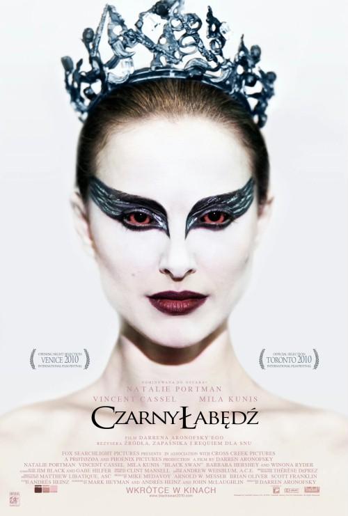 Czarny łabędź / Black Swan (2010) PL.BRRip.XviD-LLO - Profesjonalny Lektor PL