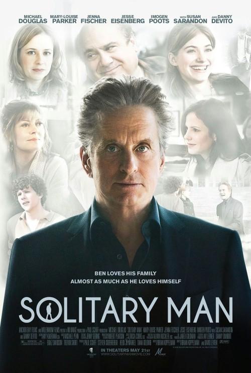 Cz�owiek Sukcesu / Solitary Man (2009) DVDRip XviD-BTGIGS - Lektor Polski -D�wi�k 5.1