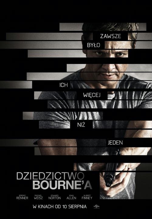 Dziedzictwo Bourne'a / The Bourne Legacy (2012) PL.480p.BRRip.XViD.AC3-Zet - Profesjonalny Lektor PL - Z DŹWIĘKIEM AC3 5.1
