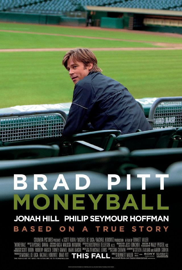 Moneyball (2011) R5.XviD