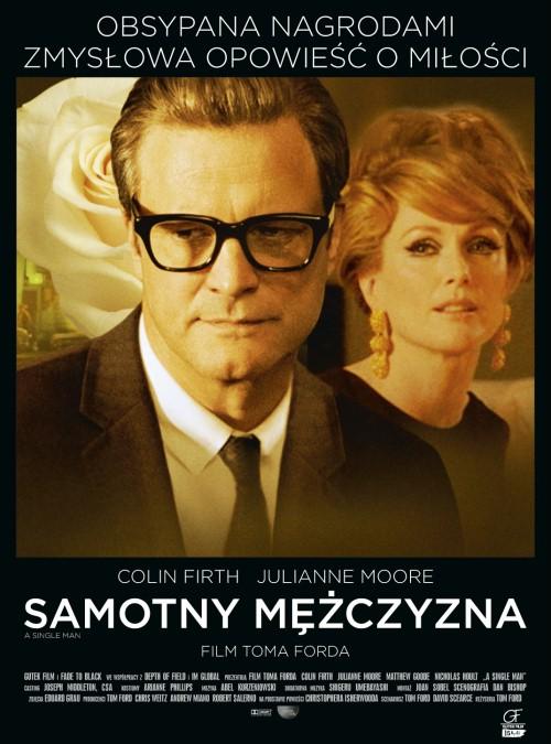 Samotny mezczyzna / A Single Man (2009) PL.DVDRip.XviD-M87Lektor Polski !