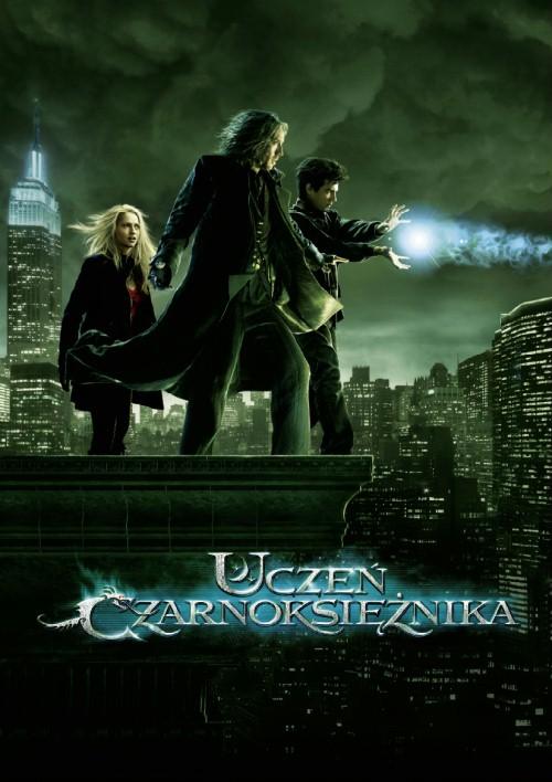 Uczeń Czarnoksiężnika / The Sorcerer's Apprentice (2010) PL.BRRip.XviD.AC3-MCK Lektor Polski - Z DŹWIĘKIEM AC3! 5.1! Profesjonalny Lektor PL - Zgrany z DVD