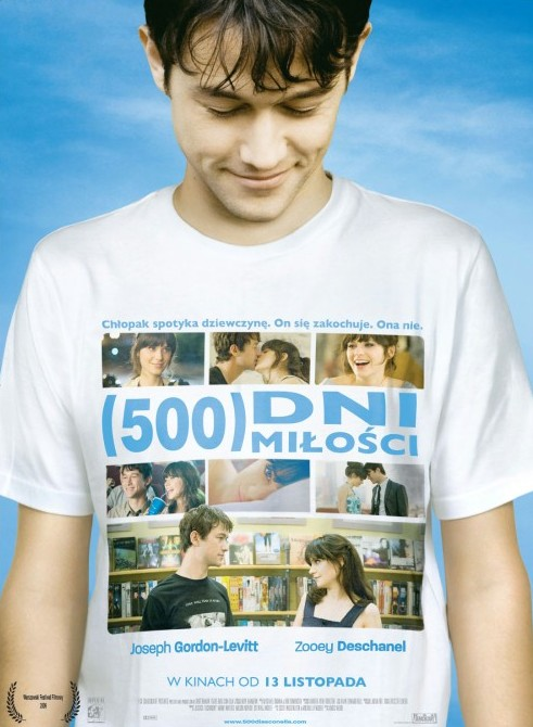 500 dni mi�o�ci / (500) Days of Summer (2009) BRRip XviD AC3.4HS Lektor PL Z D�WI�KIEM AC3! 5.1!