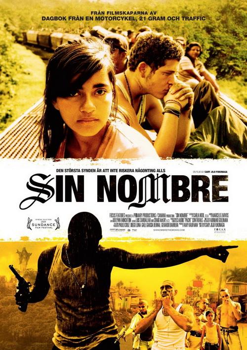 Ucieczka z piekła / Sin Nombre (2009) PL.DVDRip.XviD.AC3-LLO - Profesjonalny Lektor PL - Z DŹWIĘKIEM AC3! 5.1