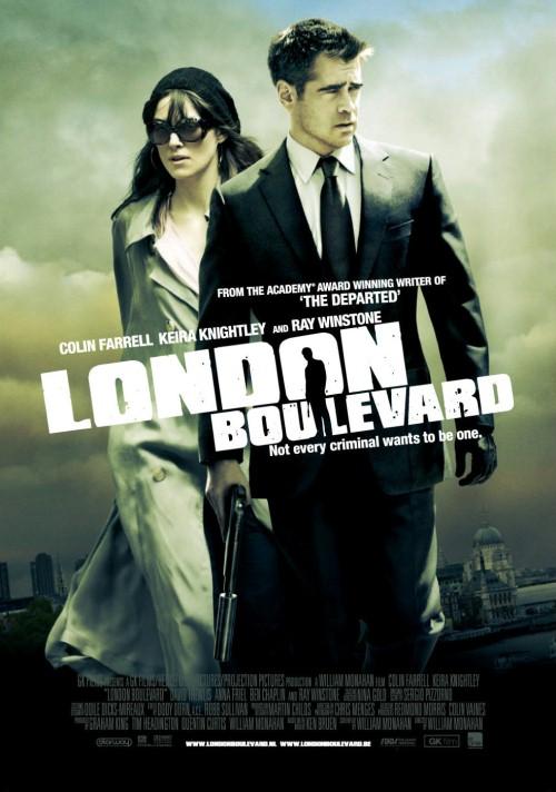 Londyński bulwar / London Boulevard (2010) PL.BDRip.XviD-DMD Profesjonalny Lektor PL