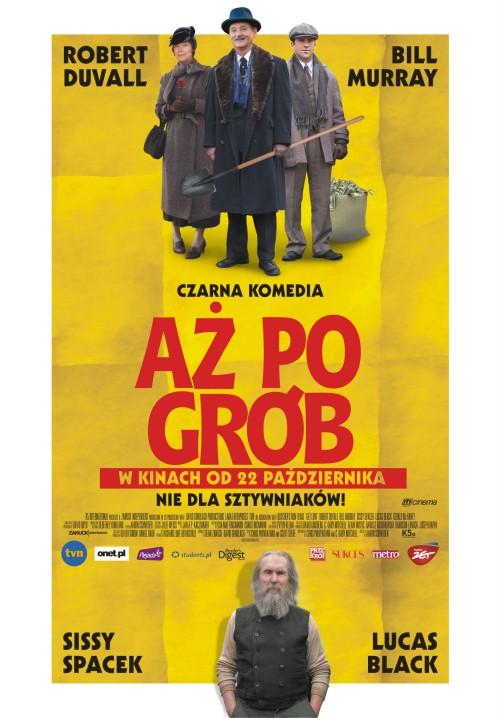 Aż Po Grób / Get Low (2010) PL.SUBBED.BDRip.XviD-savio - Napisy Polskie - wbudowane (wtopione)