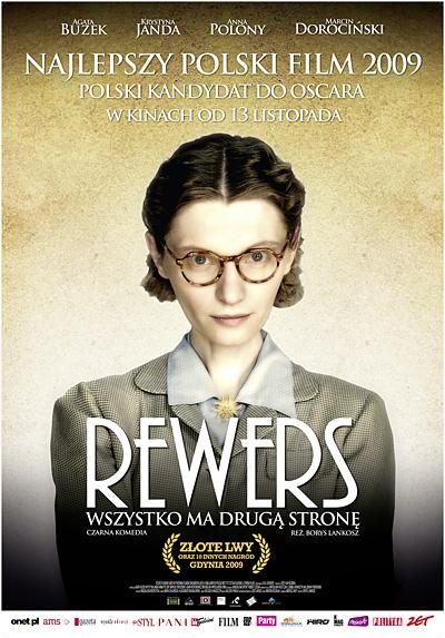 Rewers 2009 PL DVDRip XviD-WTF - Film Polski !