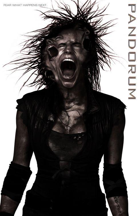 Pandorum 2009 DVDRip Lektor PL