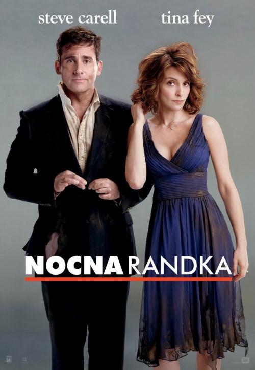 Nocna randka / Date Night (2010) DVDRip.XviD-LiBAN Lektor Polski !
