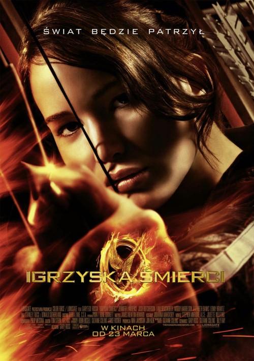 Igrzyska śmierci / The Hunger Games (2012) PL.DVDRip.XviD.AC3-sav - Profesjonalny Lektor PL - Z DŹWIĘKIEM AC3 5.1