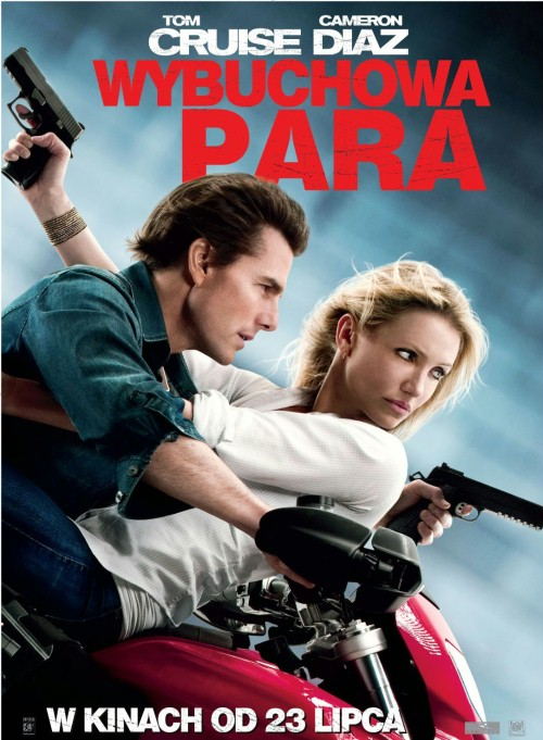 [FS,TB] Wybuchowa para / Knight and Day (2010) DVDRip.XviD-RUBY Z DŹWIĘKIEM AC3! 5.1!
