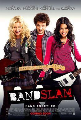 Bandslam (2009) DVDRip Lektor PL