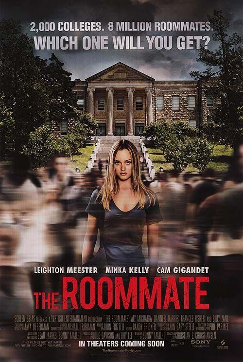 [US,PS] Wsp�lokatorka / The Roommate (2011) 480p.BRRip.XviD.AC3-J25 - Z ANGiELSKiM D�WI�KIEM AC3! 5.1 - Napisy Polskie - osobny plik .txt