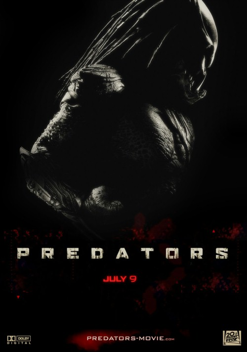 [TB] Predators (2010) BDRip.XviD-EM0C0RE Lektor Polski ! Z DŹWIĘKIEM AC3! 5.1!