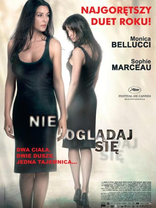 Nie oglądaj się / Ne te retourne pas / Don`t Look Back (2010) PL.DVDRip.XviD-M87 - Profesjonalny Lektor PL - Zgrany z DVD