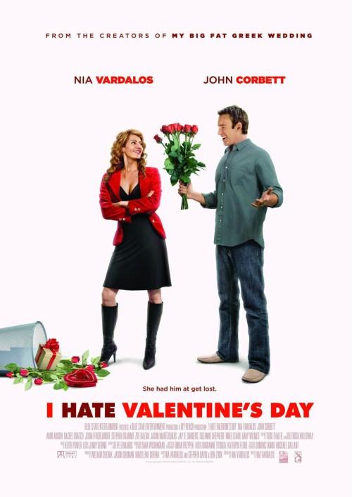Nie Cierpie Walentynek  / I Hate Valentine's Day (2009) BRRip Lektor PL