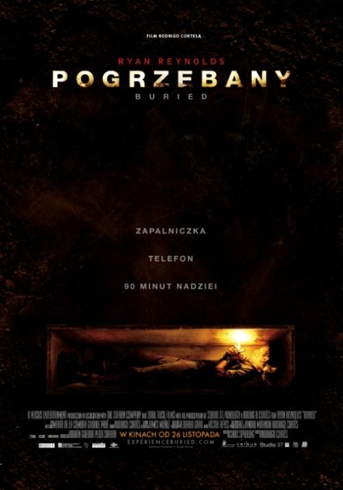 Pogrzebany / Buried (2010) PLSUBBED.R5.XviD-BiDA - Polskie napisy wtopione w film!