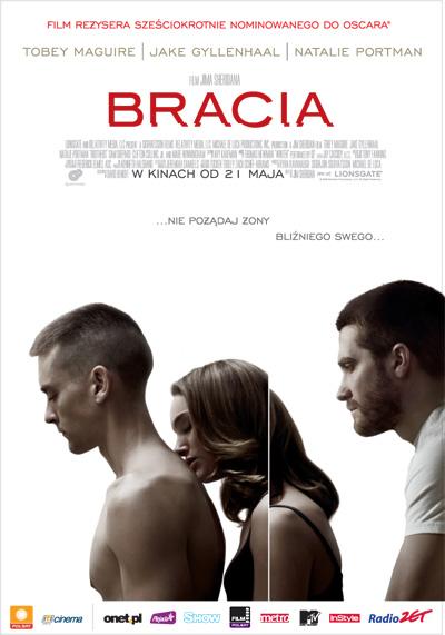 [TB] Bracia / Brothers (2009) DVDRiP.XviD-MCK Lektor Polski !