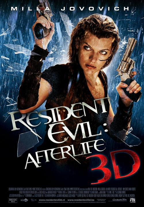Resident Evil: Afterlife (2010) PL.DVDRip.XviD-PRiME / Lektor PL + RMVB + x264