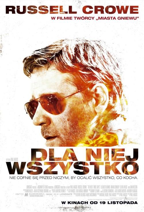 Dla niej wszystko / The Next Three Days (2010) PL.DVDRip.XviD-B89 - Profesjonalny Lektor PL