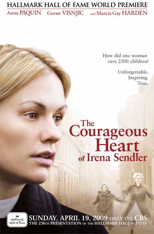 Dzieci Ireny Sendlerowej (2009) Dubbing PL DVDRip