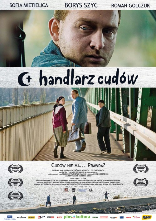 Handlarz Cudów (2009) DVDRiP .XviD-REViVE - Film  Polski !