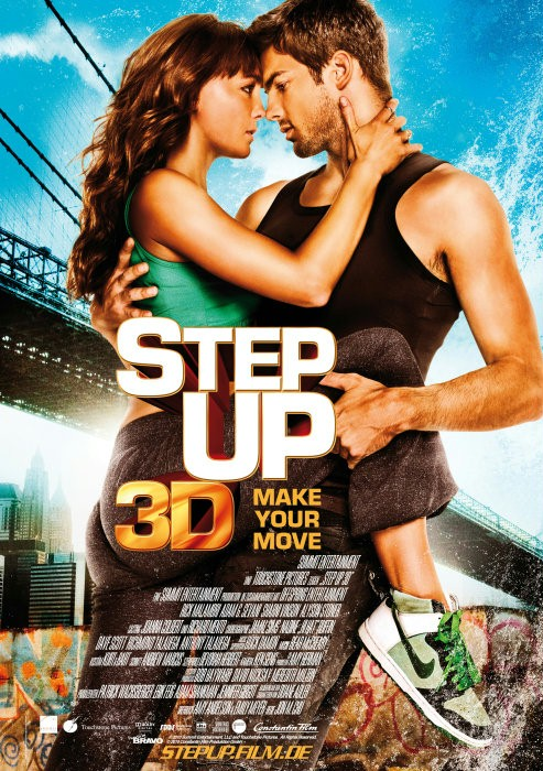 [FS,TB] Step Up 3 (2010) PL.BRRip.XviD.AC3-MCK Profesjonalny Lektor PL! Z D�WI�KIEM AC3! 5.1!