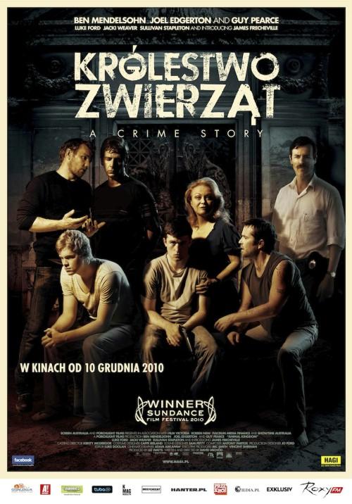 Animal Kingdom / Kr�lestwo zwierz�t (2010) PL.AC3.BRRip.XviD-TLRG *LEKTOR PL*