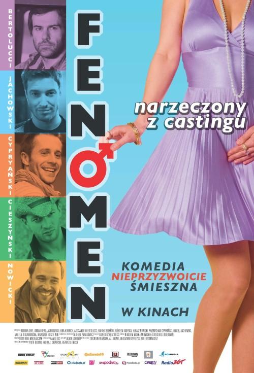 Fenomen (2010) DVDRiP.XViD-ER - Film Produkcji Polskiej