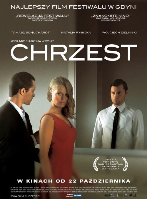 Chrzest (2010) PL.DVDRip.XViD-PSiG - Film Produkcji Polskiej