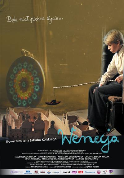 Wenecja (2010) AC3.DVDRiP.XViD-O2 - Film Produkcji Polskiej - Z DŹWIĘKIEM AC3 5.1
