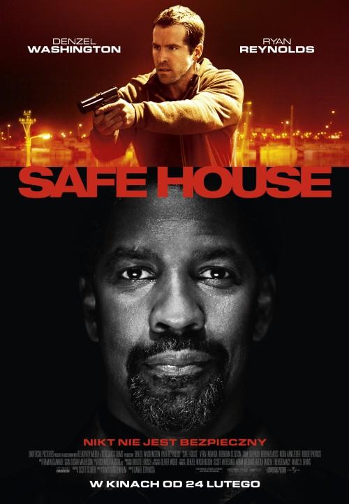 Safe House (2012) PL.BRRip.XviD.AC3-KiT - Profesjonalny Lektor PL - Z DŹWIĘKIEM AC3 5.1