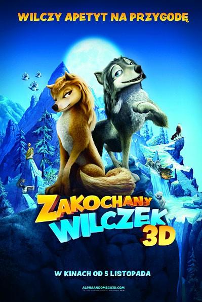 Zakochany wilczek / Alpha and Omega (2010) DUBB.PL.R5.LiNE.XviD-REViVE - Dubbing PL