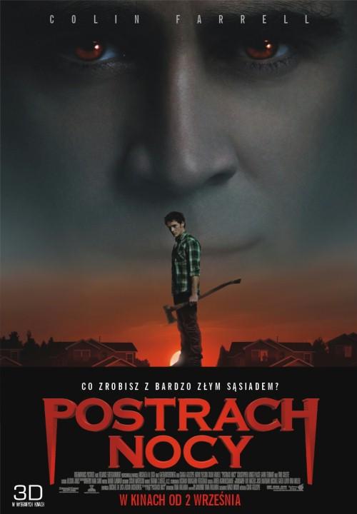Postrach nocy / Fright Night (2011) PLSUB.480p.BRRip.XviD.AC3-LLO - Z DŹWIĘKIEM AC3 5.1 - Napisy Polskie - osobny plik .txt