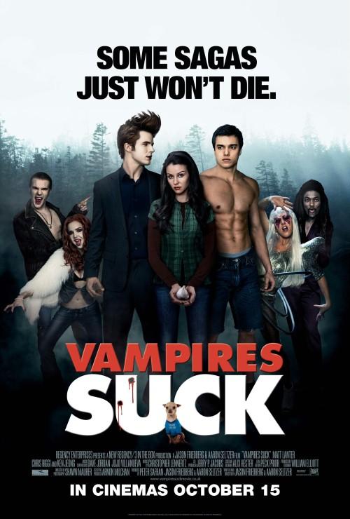 Wampiry i świry / Vampires Suck (2010) PL.480p.BDRip.XviD.AC3-ELiTE - Profesjonalny Lektor PL - Z DŹWIĘKIEM AC3! 5.1
