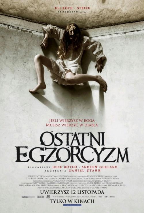 Ostatni egzorcyzm / The Last Exorcism (2010) DVDRip.XviD - Napisy PL